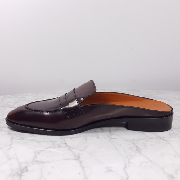 59c2c33c2f0 Everlane Shoes - Everlane Modern Penny Loafer Mule NWOT